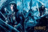 Mirkwood The Hobbit