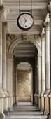 Infinite Passageway Historic Hall