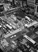 Manhattan's Crossroads Henri Silberman