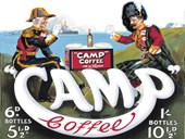 The Original Scottish Syrup Blend Camp Coffee