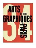 Art et Metiers Graphiques No 34