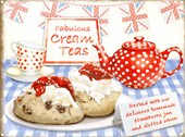 Fabulous Cream Teas Best of British