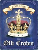 The Old Crown Purveyors of Fine Ales