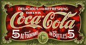 The Original Cola Coca Cola