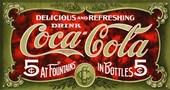 The Original Cola Coca Cola