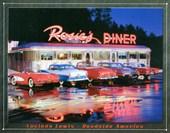 Rosie's Diner Lucinda Lewis