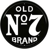 Old No 7 Brand Jack Daniels