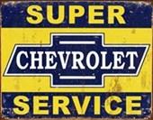 Super Chevrolet Service Chevrolet