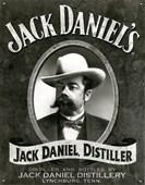 Jack Daniel, Distiller Jack Daniels