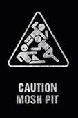Mosh Pit Art Worx
