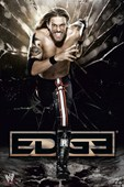 The Edge! WWE Superstar