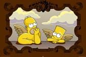 Alternative Angels The Simpsons