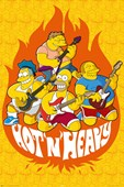 Hot and Heavy The Simpsons