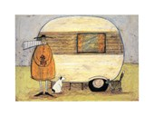 Home from Home Sam Toft