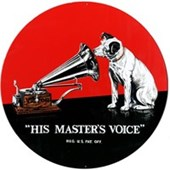 Nipper His Master's Voice