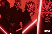 Darth Maul Compilation Star Wars