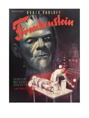 Frankenstein The Original Horror Show