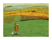 Doris Wants to Take the Bus Sam Toft