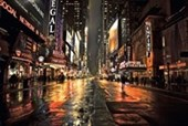 42nd Street, Manhattan New York