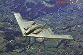 B2 Bomber Spirit American Heavy Bomber