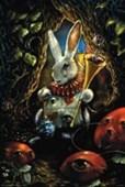 White Rabbit Richard Biffle