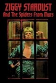 Ziggy Stardust and The Spiders From Mars David Bowie