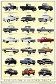 Truck Evolution Ford Motor Company