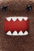 Extreme Close Up Domo