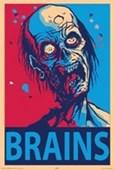 Brains! Zombie