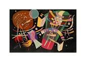 Composition X Wassily Kandinsky