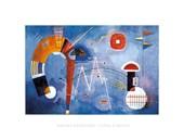 Curva e Spigoli Wassily Kandinsky