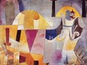 Pasaggio Paul Klee