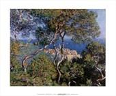 Bordighera Claude Monet