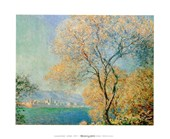 Antibes Claude Monet