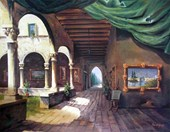 Art Exhibition Bordignon