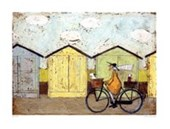Off for a Breakfast Sam Toft