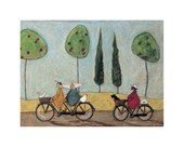 A Nice Day for It Sam Toft