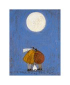 A Moon to Call Their Own Sam Toft