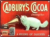 A Record Of Success Cadbury's Cocoa