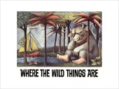 A Wild Thing Awaits! Where the Wild Things Are
