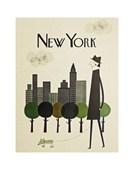 New York Blanca Gomez