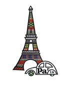 Paris Jane Foster