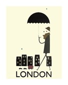 London Blanca Gomez