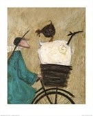 Taking The Girls Home Sam Toft