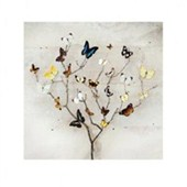 Tree of Butterflies Ian Winstanley