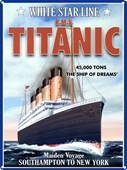 The Ship Of Dreams RMS Titanic
