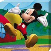 Full of Fun! Mickey Mouse