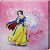 Sweet and Kind Snow White Disney Princess