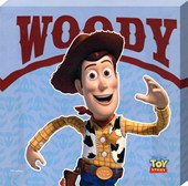 Woody - Cowboy Hero Disney Pixar's Toy Story