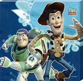 Heroes to the Rescue! Disney Pixar's Toy Story